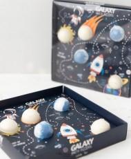 """Vonios burbulai vaikams """"Kosmosas"""""""