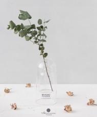 """Namų kvapų difuzorius """"Bouquet Poudre"""" vaza"""