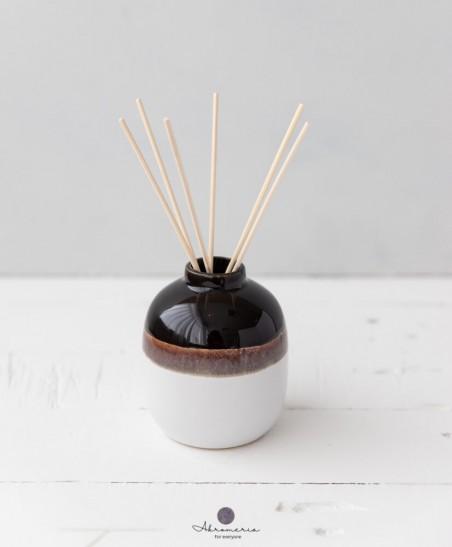 """Keramikiniame inde namų kvapų difuzorius """"Ambre"""""""