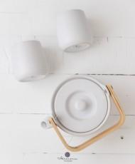 Keramikinis arbatinukas