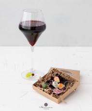 prabangios vyno taures