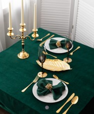 prabangi stalo dekoracija akromeria