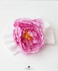 Servetėlių žiedas gėlė