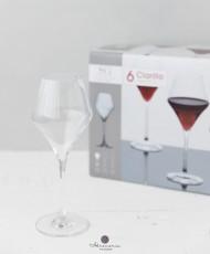 išskirtinės vyno taures